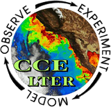 CCE-LTER Logo